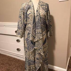 Lula roe kimono
